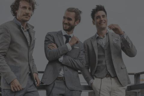 steilmann we are signature kampaň marketing online sociální sítě soutěž